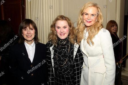 Jean Doumanian, Celia Weston, Nicole Kidman