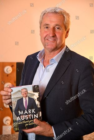 Mark Austin