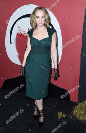 Editorial image of 'Chilling Adventures of Sabrina' TV show premiere, Los Angeles, USA - 19 Oct 2018