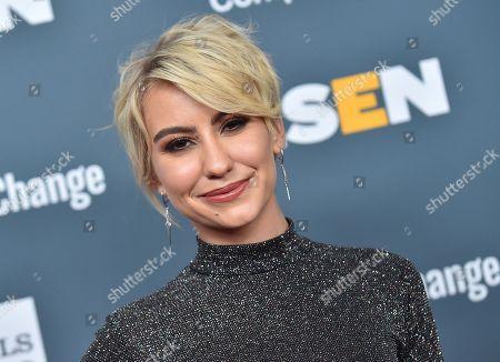 Stock Photo of Chelsea Staub