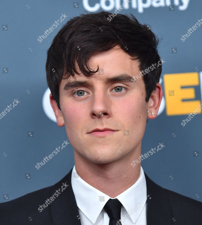 Stock Image of Connor Franta