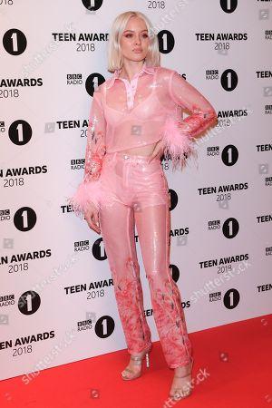 Stock Image of Zara Larsson