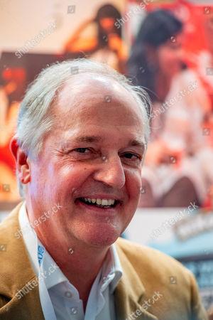 Paul Polman (Chief Executive Office of Unilever)