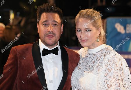 Editorial image of 'Stan and Ollie' premiere, BFI London Film Festival, UK - 21 Oct 2018