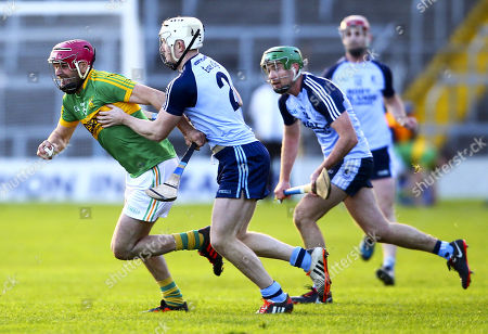 Editorial picture of Tipperary Senior Hurling Championship Final, Semple Stadium, Thurles, Co. Tipperary  - 21 Oct 2018