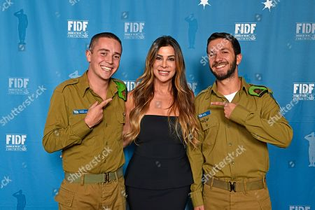 Stock Picture of Siggy Flicker