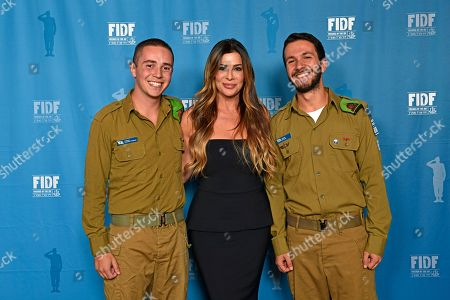 Stock Image of Siggy Flicker