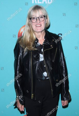Editorial photo of 'The Great American Read' TV show premiere, New York, USA - 21 Oct 2018
