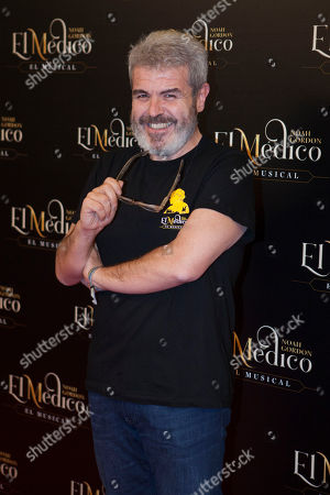 Lorenzo Caprile