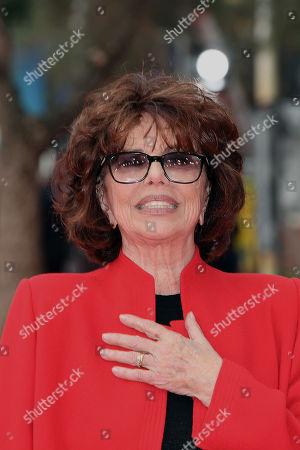 Stock Photo of Giovanna Ralli