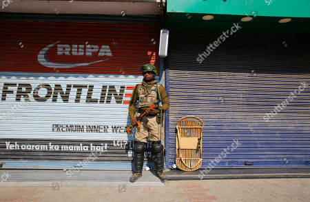 Unrest Srinagar Stock Photos (Exclusive) | Shutterstock