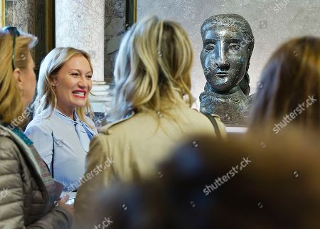 Editorial image of Picasso Exhibition, Rome, Italy - 22 Oct 2018