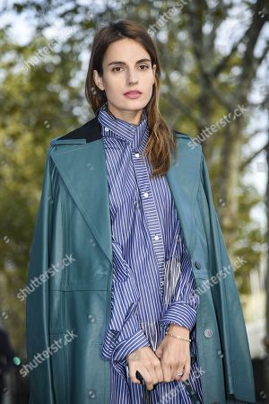 Stock Picture of Ana Kras