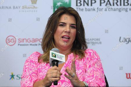 Monica Seles (USA)