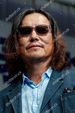Stock Picture of Etsushi Toyokawa