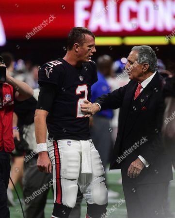 New York Giants v Atlanta Falcons Stock Photos (Exclusive
