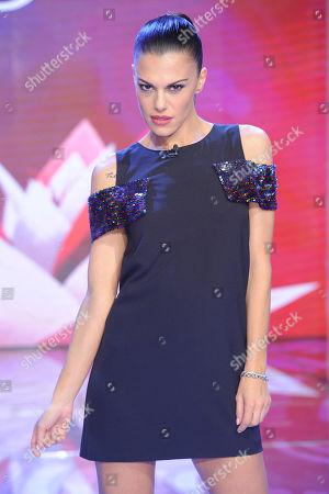 Stock Photo of Bianca Guaccero