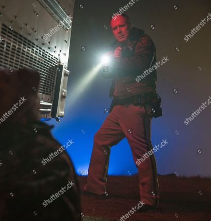 Editorial photo of 'Halloween' Film - 2018