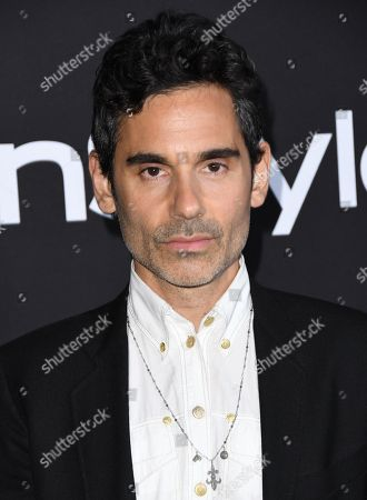 Editorial image of InStyle Awards, Arrivals, Los Angeles, USA - 22 Oct 2018