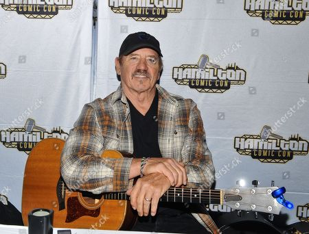 Stock Image of Tom Wopat