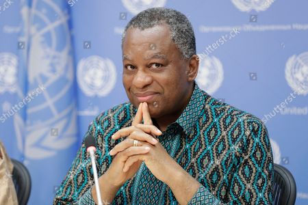 Press briefing by Geoffrey Onyeama, Minister for Foreign Affairs of the Federal Republic of Nigeria today at the UN Headquarters in New York City.