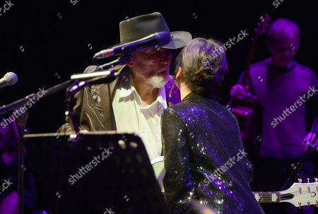 Duane Eddy and Imelda May