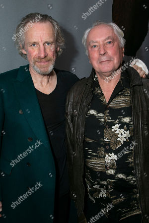 Stock Photo of Nicholas Farrell (Francis Ekdal) and Nicholas Day (Charles Woods)