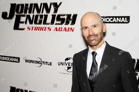 David Kerr (Director)