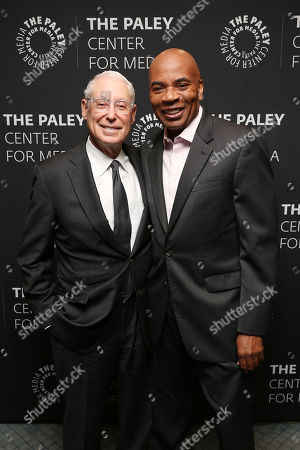 "Editorial picture of PaleyLive NY Presents - ""True Crime, The ID Way"", New York, USA - 23 Oct 2018"