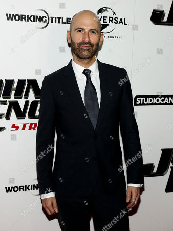 "Editorial picture of NY Special Screening of ""Johnny English Strikes Again"", New York, USA - 23 Oct 2018"