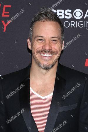 Michael Raymond-James