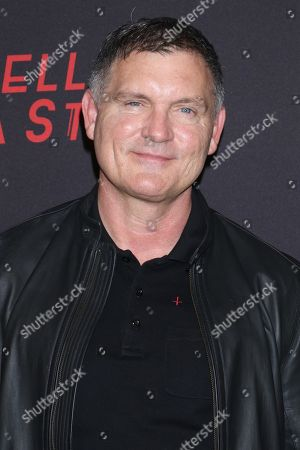 Kevin Williamson, Creator and executive producer