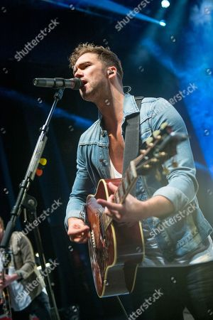 Lawson - Andy Brown