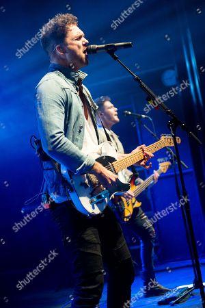 Lawson - Andy Black, Ryan Fletcher