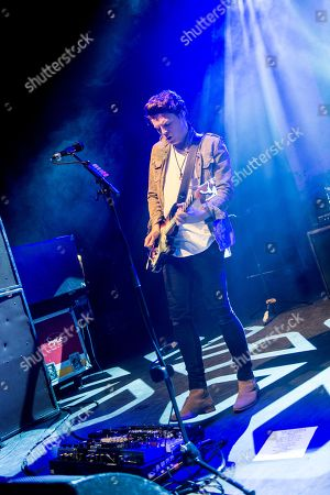Stock Picture of Lawson - Joel Peat
