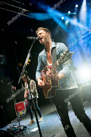 Lawson - Lawson - Joel Peat, Andy Black