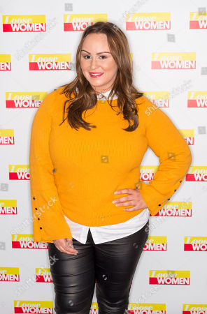Chanelle Hayes
