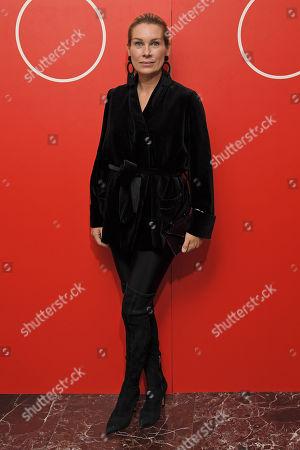 Stock Picture of Pippa Vosper
