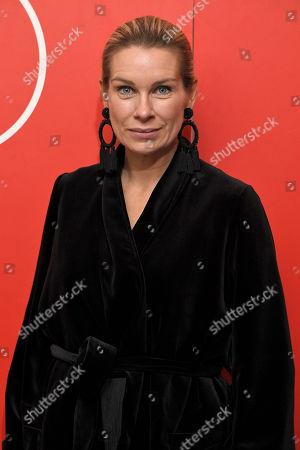 Stock Photo of Pippa Vosper