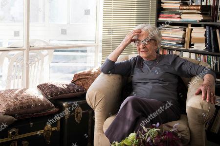 Editorial image of Poet, Montevideo, Uruguay - 16 Oct 2018