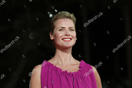 Editorial photo of 'The Girl in the Spider's Web' premiere, Rome Film Festival, Italy - 24 Oct 2018