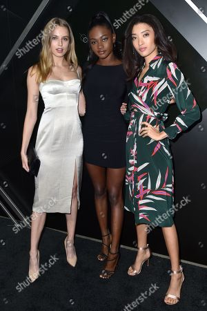 Editorial photo of 10th Anniversary Pencils of Promise Gala, Arrivals, New York, USA - 24 Oct 2018