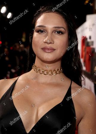 Stock Picture of Nomi Ruiz