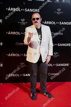 Carlos Areces