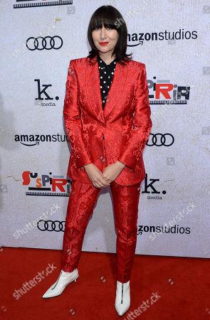 Stock Photo of Karen O