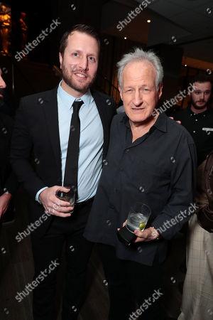 Matthew Heineman, Director/Producer, Michael Mann