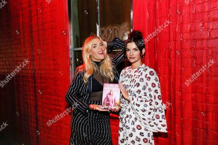 Busy Philipps and Kelly Oxford