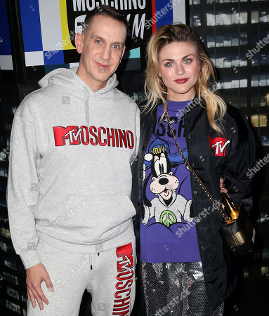 Jeremy Scott, Frances Bean Cobain