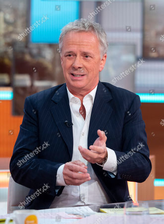 Stock Picture of Peter Fincham
