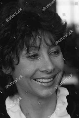 Carole Ann Ford, who played Susan (1963-64)